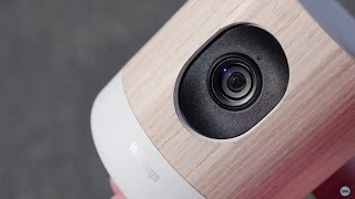 Withings Home Security Camera Review