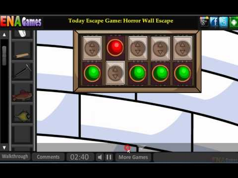 Escape PenGuin  From Igloo House Walkthrough