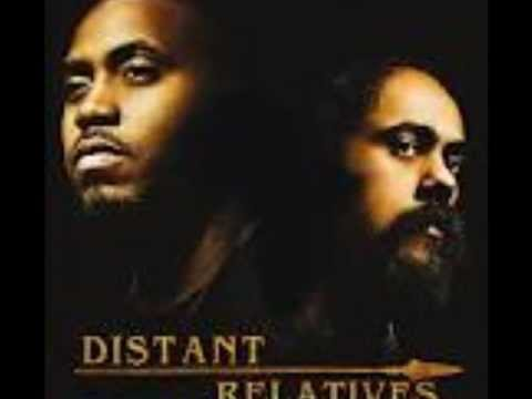 Road to Zion-Damian JR.Gong Marley feat Nas
