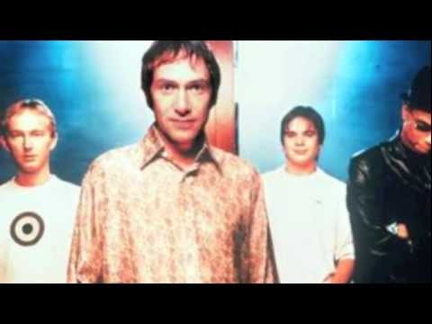 Ocean Colour Scene-Expensive Chair