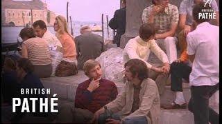 Italy - Fountains And Gondolas (1960-1965)