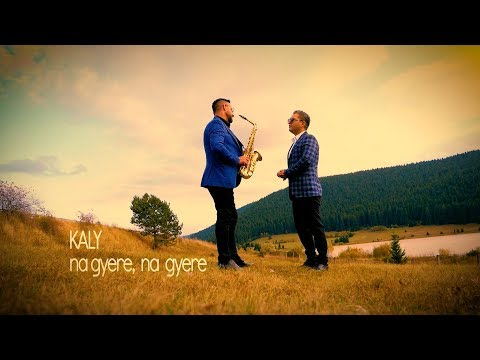 Kaly - Na gyere, na gyere (Official Music Video)