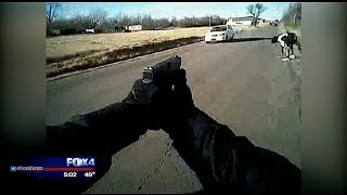 Video sheds light on deadly Muskogee officer-involved shooting