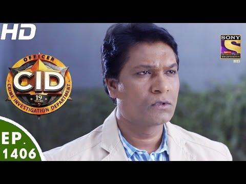 CID - सी आई डी - Shaatir Kaatil - Ep 1406 -12th Feb, 2017 thumbnail