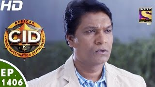 CID - सी आई डी - Shaatir Kaatil - Ep 1406 -12th Feb, 2017