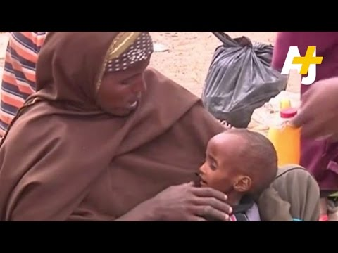 Famine Threatens Millions Of Lives In South Sudan