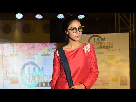 Glamnation 4 | Fashion Designer Show | Ramp Walk | Show Stoppers | Models | Part 5 | Tolly Fan Zone