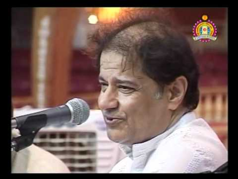 Bhuj Nutan Mandir Mahotsav 2010 -  Bhakti Sangeet - Anupam Jalota Part 2 of 2