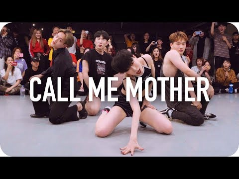 Call me mother - RuPaul / Hyojin Choi Choreography