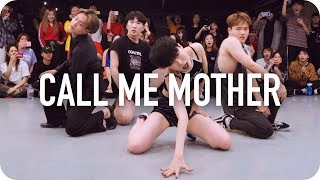Download Lagu Call me mother - RuPaul / Hyojin Choi Choreography Gratis STAFABAND
