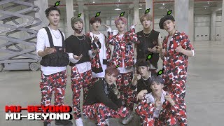 [MU-BEYOND] NCT 127 Cherry Bomb #1