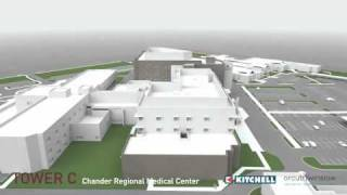 Chandler Regional Expansion Project
