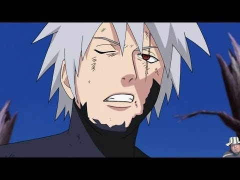 New Naruto Shippuden Anime Special - Kakashi Anbu Chapter: The Shinobi Who Lives in the Shadows