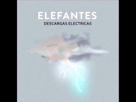 Elefantes: Descargas Electricas