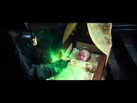 Maleficent TV SPOT  - The Timeless Tale Goes Dark (2014) - Angelina Jolie Disney Movie HD