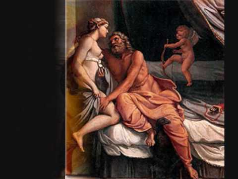 perseus and zeus relationship with women