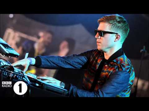 Sub Focus - Safe In Sound