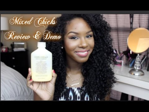 Mixed Chicks Review & Demo