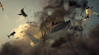download lagu Sharknado 5 Sharknado 5 Global Swarming - Teaser Legendado gratis