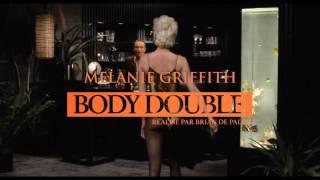 Body Double de Brian De Palma : teaser Melanie Griffith