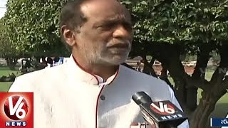 BJP Laxman Face To Face Over BJP Party Defeat In Telangana Assembly Polls 2018 | Delhi
