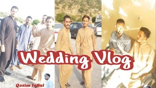 Wedding Vlog With Harry Khan | Dadyal | Qasim Iqbal