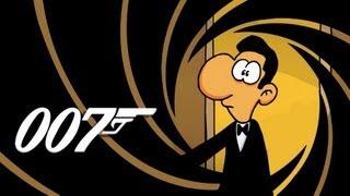Ruthe.de - James Bond