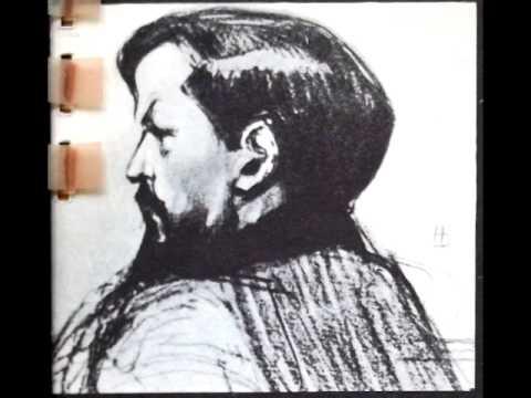 Дебюсси Клод - Claude Debussy / Клод Дебюсси - Дельфийские танцовщицы