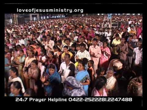 Tamil Christian Worship Song: En Ooyire By Daniel Jawahar video