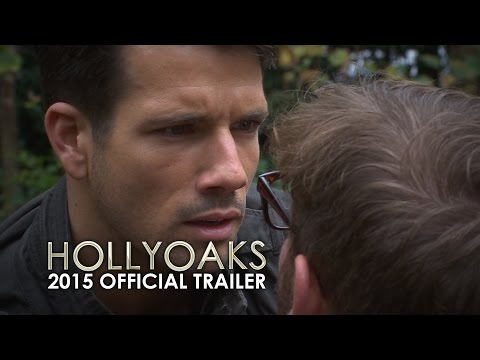 Hollyoaks 2015 trailer