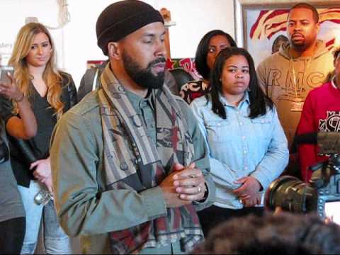 Kenny Burns Speaks On Revolt TV's Future To Chicago's Industry