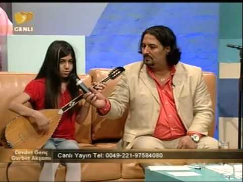 Melisa TV SHOW 1 (Dostum Dostum)