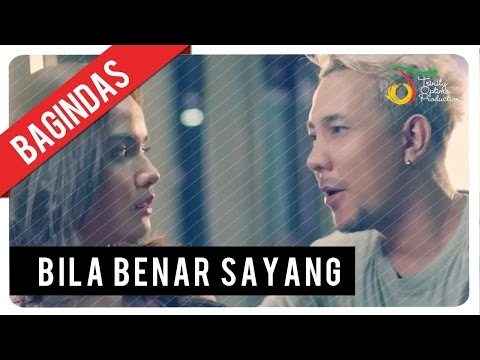 download lagu Bagindas - Bila Benar Sayang | Official Video Clip