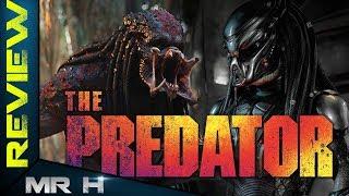 The Predator 2018 MOVIE REVIEW