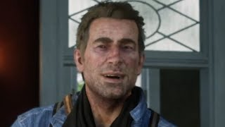 All Of Arthur's Jokes.Laughes And Smiles Red Dead Redemption 2