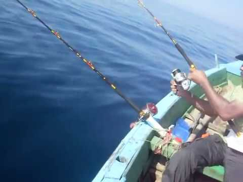 FISHING IN KARACHI PAKISTAN