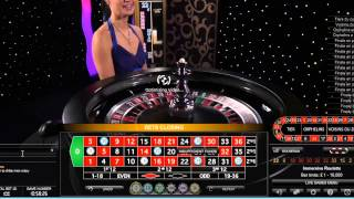 £777 in 2 spins immersive roulette - RRSYS RRS LSP
