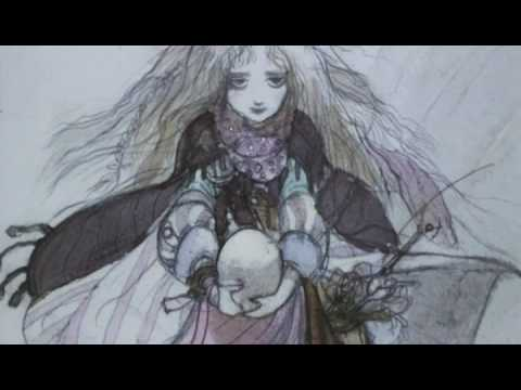 Angel's Egg Trailer
