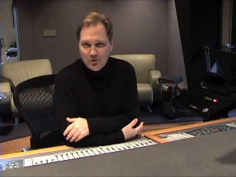 In the Studio with Steve Wariner (Feels Like Christmas Time)