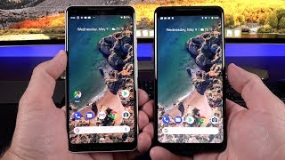 Android Pie vs Oreo: What's New!