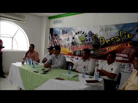 Desafío al Nambiyugua – Ciclismo de montaña en Villaflores
