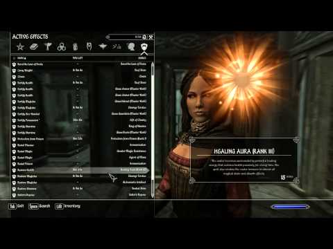 Skyrim Requiem (1.7) is Easy