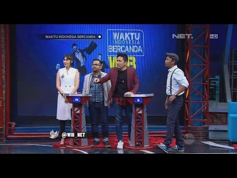 download lagu WIB - Arie Untung Gak Konsen Main TTS, K gratis
