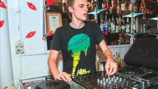 Dennis Frost Recorded Live 2nd Part @ Thai Lounge 11.07.15