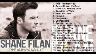 Download Lagu Shane Filan Love Always Deluxe Gratis STAFABAND