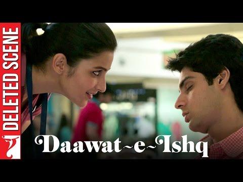 Amjad Waiting - Deleted Scene  - Daawat-e-Ishq