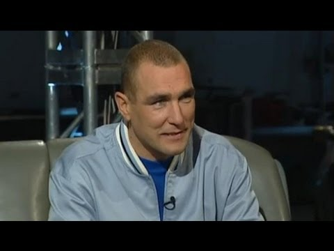 Top Gear - The Vinnie Jones interview - BBC