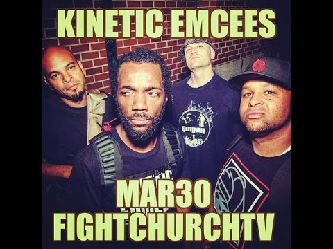 Fight Church Television 3/30/15