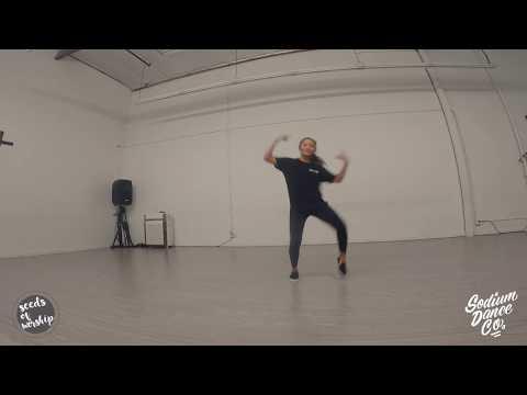 Salteens Project Choreo: Hannah An