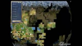 Sid Meier's Civilization IV PC Games Gameplay - World